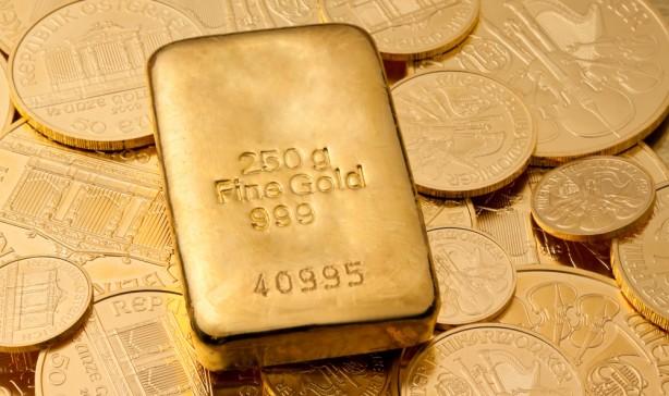 Precious Metal Investment